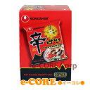 韓国ノーシン 辛ラーメン 20食 ケース販売 《》【RCP】
