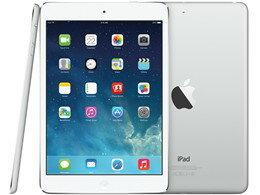 アップル / APPLE iPad mini Retinaディスプレイ Wi-Fiモデル 32GB ME280J/A [シルバー] 【タブレットPC】【送料無料】