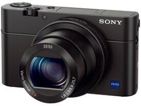 ★ソニー / SONY デジタルカメラ サイバーショット DSC-RX100M3 【デジタルカメラ】【送料無料】