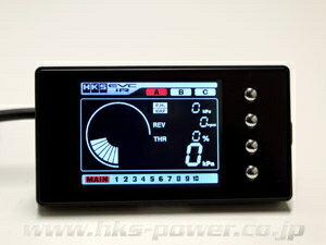 ★□ 【在庫あり】HKS ブーストコントローラー EVC6-IR2.4 45003-AK012