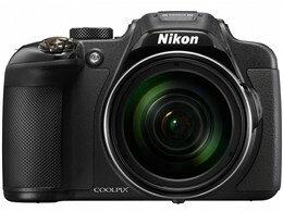 Nikon/ニコンコンパクトデジタルカメラCOOLPIXP610[ブラック]【デジタルカメラ】