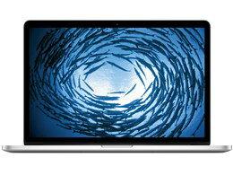 ★☆アップル / APPLE MacBook Pro Retinaディスプレイ 2200/15.4 MJLQ2J/A 【Mac ノート】【送料無料】