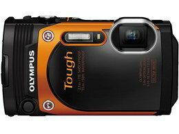 OLYMPUS/オリンパスOLYMPUSSTYLUSTG-860Tough[オレンジ]【デジタルカメラ】
