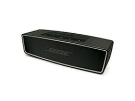 ★◇ボーズ / BOSE SoundLink Mini Bluetooth speaker II [カーボン] 【Bluetoothスピーカー】【送料無料】