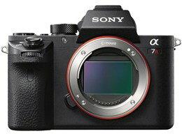 ソニー / SONY デジタル一眼カメラ α7R II ILCE-7RM2 ボディ 【デジタル一眼カメラ】【送料無料】
