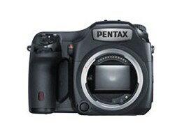 ●PENTAX / ペンタックス PENTAX 645Z ボディ 【デジタル一眼カメラ】【送料無料】
