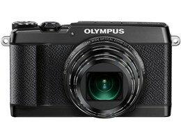 OLYMPUS/オリンパスOLYMPUSSTYLUSSH-2[ブラック]【デジタルカメラ】