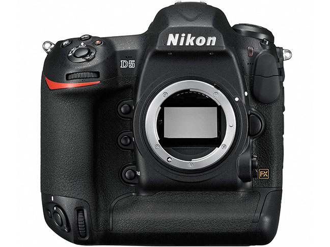 Nikon / ニコン D5 XQD-Type ボディ 【デジタル一眼カメラ】【送料無料】