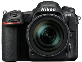 ★Nikon / ニコン D500 ボディ 【デジタル一眼カメラ】【送料無料】