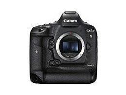 キヤノン / CANON EOS-1D X Mark II ボディ 【デジタル一眼カメラ】【送料無料】