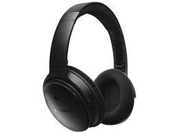 ボーズ / Bose QuietComfort 35 wireless headphones [ブラック] 【イヤホン・ヘッドホン】【送料無料】
