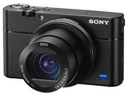 ソニー / SONY サイバーショット DSC-RX100M5 【デジタルカメラ】【送料無料】