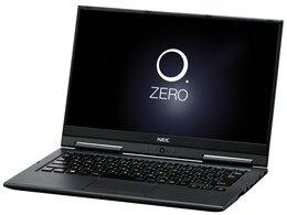 ★☆NEC LAVIE Hybrid ZERO HZ750/GAB PC-HZ750GAB [メテオグレー] 【ノートパソコン】【送料無料】