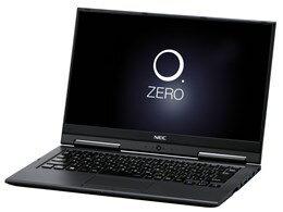 ★☆NEC LAVIE Hybrid ZERO HZ350/GAB PC-HZ350GAB [メテオグレー] 【ノートパソコン】【送料無料】