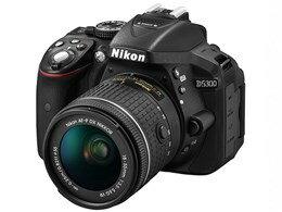 Nikon/ニコンD5300AF-P18-55VRキット