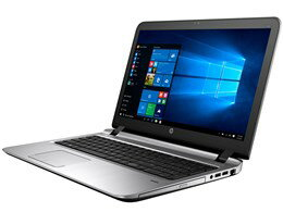 ★☆HP ProBook 450 G3 Notebook PC T3M12PT#ABJ 【ノートパソコン】【送料無料】
