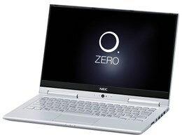 ★☆NEC LAVIE Hybrid ZERO HZ550/GAS PC-HZ550GAS [ムーンシルバー] 【ノートパソコン】【送料無料】