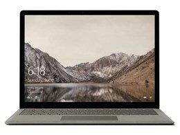 ★☆Microsoft / マイクロソフト Surface Laptop DAG-00062 [グラファイトゴールド] 【ノートパソコン】【送料無料】