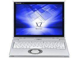 ★☆Panasonic / パナソニック Let's note XZ6 CF-XZ6BFYQR SIMフリー 【タブレットPC】【送料無料】