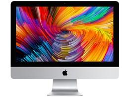 ★アップル / APPLE iMac Retina 4Kディスプレイモデル MNE02J/A [3400] 【Mac デスクトップ】【送料無料】