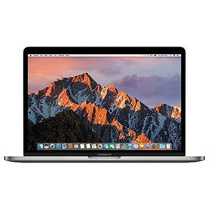 ★☆アップル / APPLE MacBook Pro MPXW2J/A [スペースグレイ] 【Mac ノート】【送料無料】