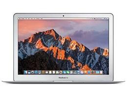 ★☆アップル / APPLE MacBook Air 1800/13.3 MQD32J/A 【Mac ノート】【送料無料】