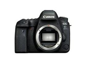★キヤノン / CANON EOS 6D Mark II ボディ 【デジタル一眼カメラ】【送料無料】