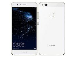 Huawei HUAWEI P10 lite SIMフリー [パールホワイト] (SIMフリー) 【スマートフォン】【送料無料】