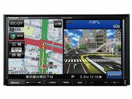 ★□ Panasonic / パナソニック ストラーダ CN-E300D 【カーナビ】【送料無料】