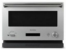 ★バルミューダ The Range K04A-SU [ステンレス] 【電子レンジ・オーブンレンジ】【送料無料】