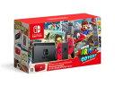 Nintendo / 任天堂 Nintendo Switch スーパーマリオ オデッセイセット 【ゲーム機】【送料無料】