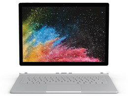 ★☆Microsoft / マイクロソフト Surface Book 2 HMW-00012 【タブレットPC】【送料無料】
