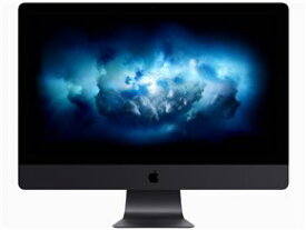 ★アップル / APPLE iMac Pro Retina 5Kディスプレイモデル MQ2Y2J/A [3200] 【Mac デスクトップ】【送料無料】
