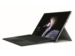 ★☆Microsoft / マイクロソフト Surface Pro タイプカバー同梱 HGG-00019 【タブレットPC】【送料無料】