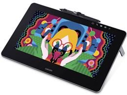 ★【アウトレット 初期不良修理品】WACOM / ワコム 13.3型液晶ペンタブレット Cintiq Pro 13 DTH-1320/K0