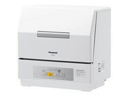 ★Panasonic / パナソニック プチ食洗 NP-TCR4 【食器洗い機】【送料無料】