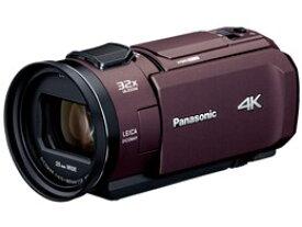 Panasonic / パナソニック HC-VX1M-T [ブラウン] 【ビデオカメラ】【送料無料】