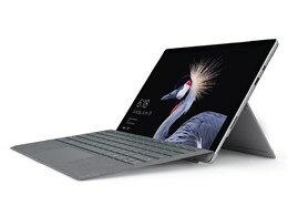★☆Microsoft / マイクロソフト Surface Pro タイプカバー同梱 KLG-00022 【タブレットPC】【送料無料】