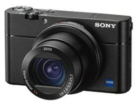 ★ソニー / SONY サイバーショット DSC-RX100M5A 【デジタルカメラ】【送料無料】