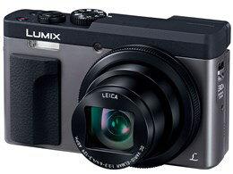 Panasonic / パナソニック LUMIX DC-TZ90-S [シルバー] 【デジタルカメラ】【送料無料】
