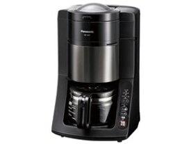 ★Panasonic / パナソニック コーヒーメーカー NC-A57-K [ブラック] 【コーヒーメーカー】【送料無料】
