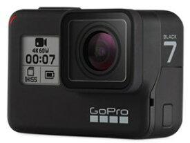 ★GoPro HERO7 BLACK CHDHX-701-FW 【ビデオカメラ】【送料無料】