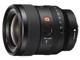 ★ソニー / SONY FE 24mm F1.4 GM SEL24F14GM 【レンズ】【送料無料】