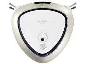 ★Panasonic / パナソニック RULO MC-RS810-W [クリアホワイト] 【掃除機】【送料無料】