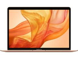 ★☆アップル / APPLE MacBook Air Retinaディスプレイ 1600/13.3 MREE2J/A [ゴールド] 【Mac ノート】【送料無料】