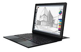 ★レノボ / Lenovo ThinkPad X1 Tablet 20JCA016JP SIMフリー 【タブレットPC】【送料無料】