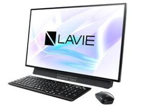 ★NEC LAVIE Desk All-in-one DA500/MAB PC-DA500MAB 【デスクトップパソコン】【送料無料】