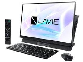 ★NEC LAVIE Desk All-in-one DA770/MAB PC-DA770MAB 【デスクトップパソコン】【送料無料】