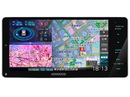 ★□KENWOOD/ケンウッド彩速ナビMDV-M906HDW