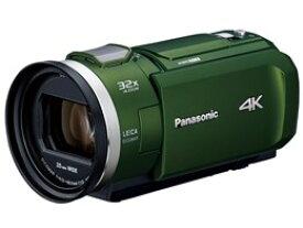 ★Panasonic / パナソニック HC-VX2M-G [フォレストカーキ] 【ビデオカメラ】【送料無料】